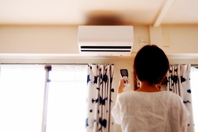 アパートのエアコンが効かない!その原因と対策をご紹介