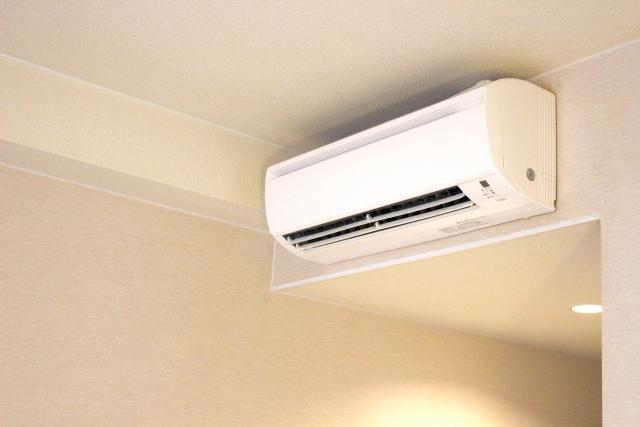 アパートのエアコンが水漏れ!トラブルのときに慌てないために
