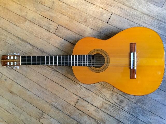 アパートでギターなどの楽器演奏をする際には騒音対策を!