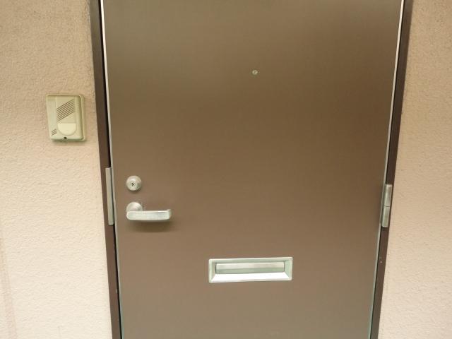 一般的なアパートのドアのサイズには決まった規格があるの?