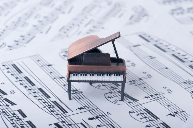 マンションでピアノを弾く場合弾いていい時間はあるのか