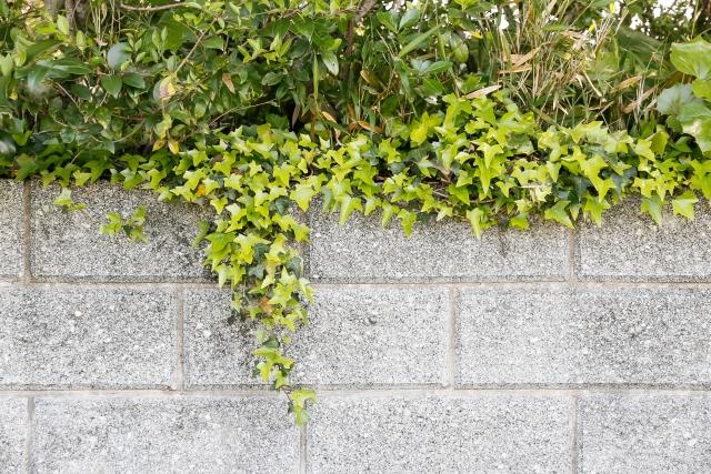 境界フェンスやブロック塀の費用は?知っておきたい注意点!