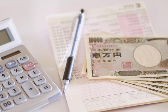 手取り15万円で家賃5万円は高い?生活費の内訳を見直そう