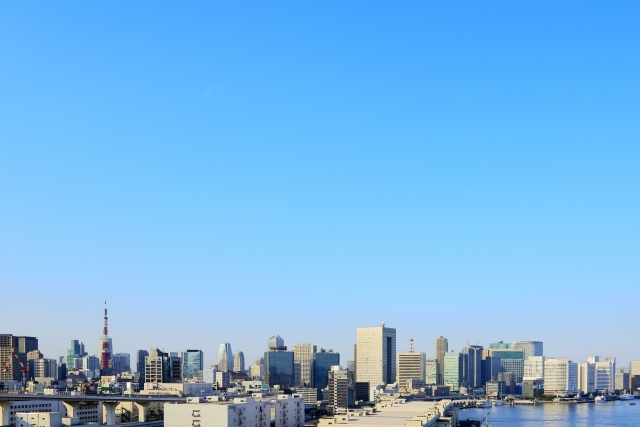 1人暮らしの家賃が知りたい!東京23区内外の平均を比較!