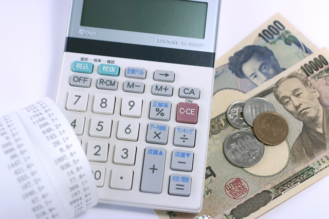 家賃は妻の仕事の経費に計上できるのか?夫名義の賃貸の場合
