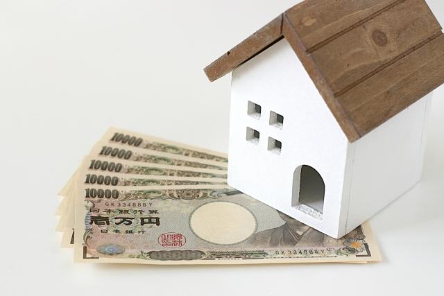 家賃が給料の半分を占める生活は果たして成り立つのか?