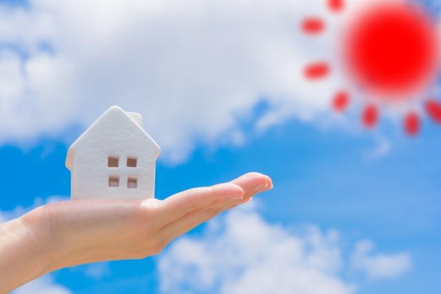 建売住宅で後悔しないための日当たりチェックと対策