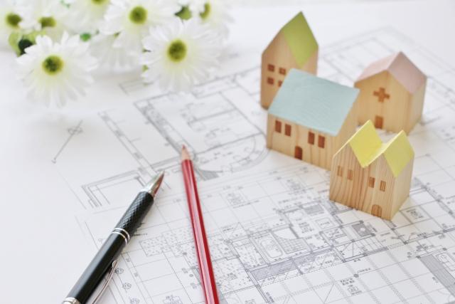 建築図面で窓の位置や大きさが簡単にわかる!図面の解説