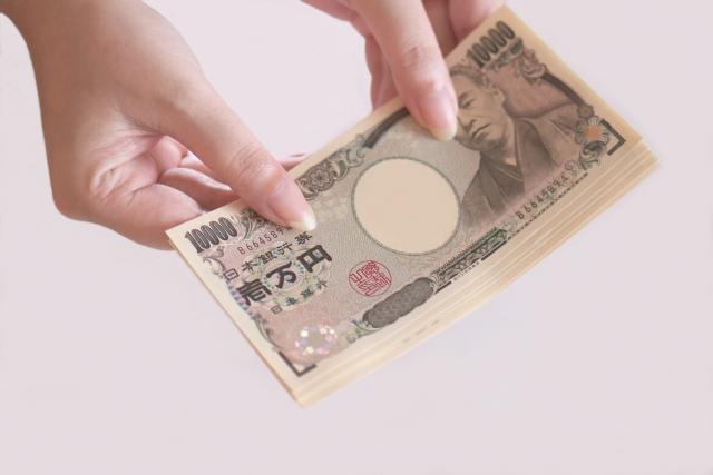 敷金は預けたお金!精算、返金はいつになる?