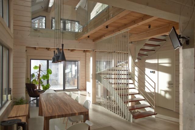 家を新築!階段の設計で注意すべき点とは?失敗例から学ぼう