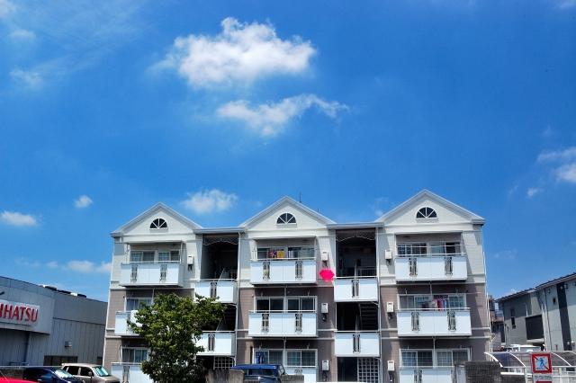 アパートの部屋数の数え方や間取りの表記について知りたい!