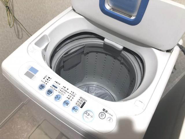 ベランダに洗濯機を置いて使う物件!問題点と対策をご紹介!