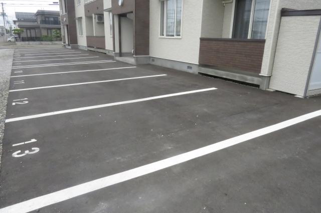 アパートでのトラブル!駐車場ではどんな事例があるの?