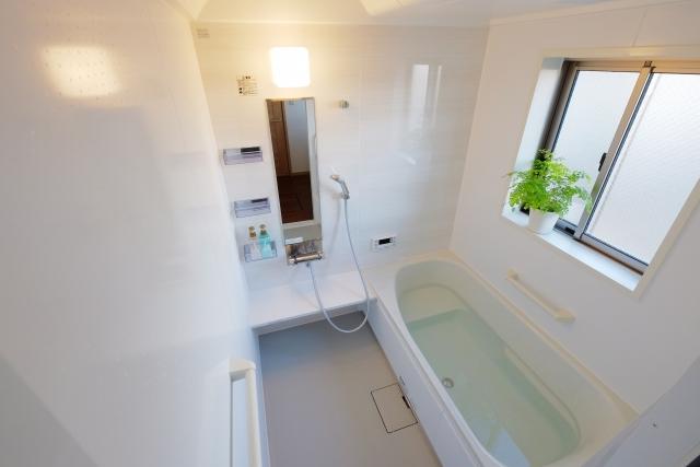 アパートではお風呂場も騒音につながりやすい!対処法とは?
