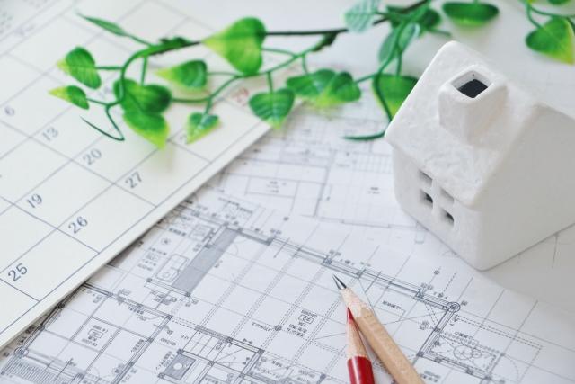 建築物設計の基本!建蔽率と容積率の求め方を解説