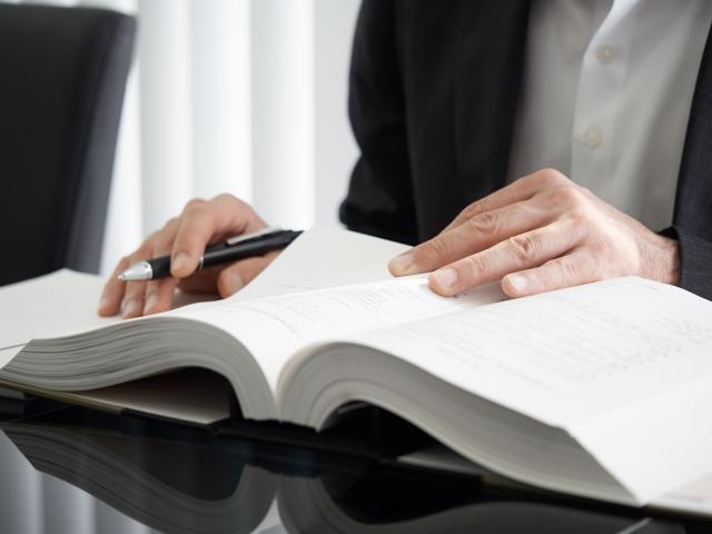 新築の際に必要な「登記」について解説!その意義や流れとは