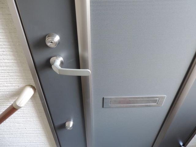 賃貸のオートロックは安全?鍵の複製の心配がない解除方法