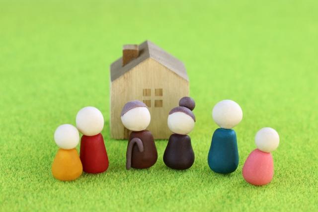 建築基準法にある居室の定義を知る!台所は居室になるのか?