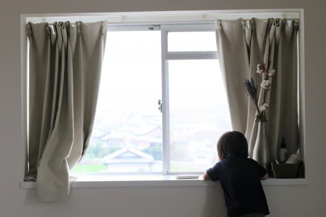 窓におすすめ防寒対策!プチプチ貼りで効果があるって本当?