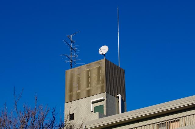 NHKのBS契約は絶対する必要がある?BS対応マンションの場合