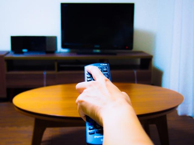 アパートのテレビが映らない!そんなときはどうしたらいい?