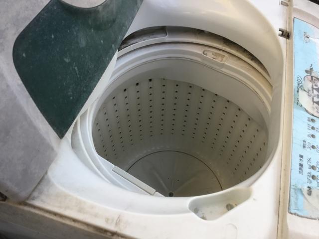 アパートの洗濯機が室外!メリットとデメリット・必要な対策