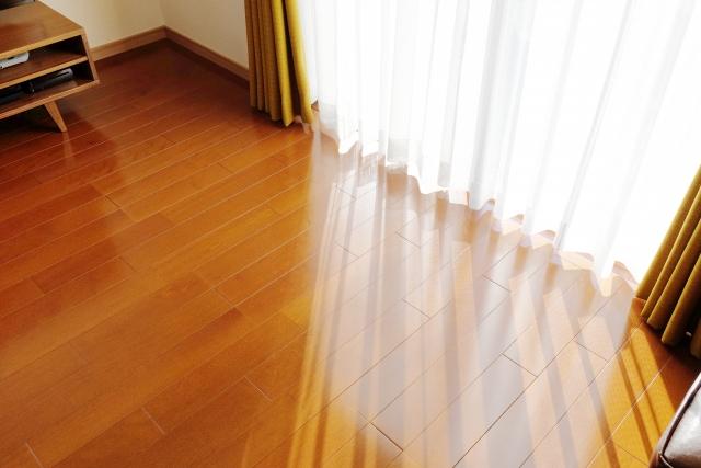 アパートの騒音対策をしよう!床にできる簡単な方法とは?