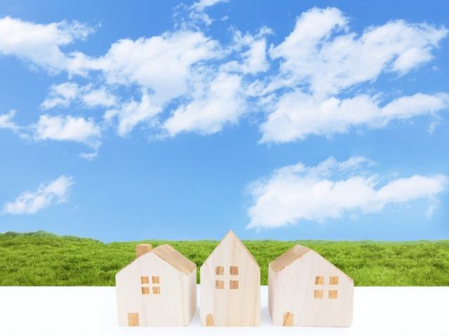 地目が原野の土地に住宅を建てる場合!注意すべきポイントは