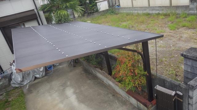 建蔽率と容積率を考える!駐車場は屋根の有無がポイント