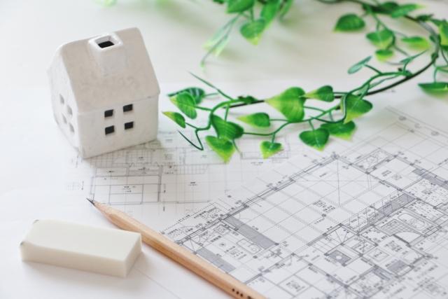 新築一戸建てを建てるなら!住みやすい間取りの考え方