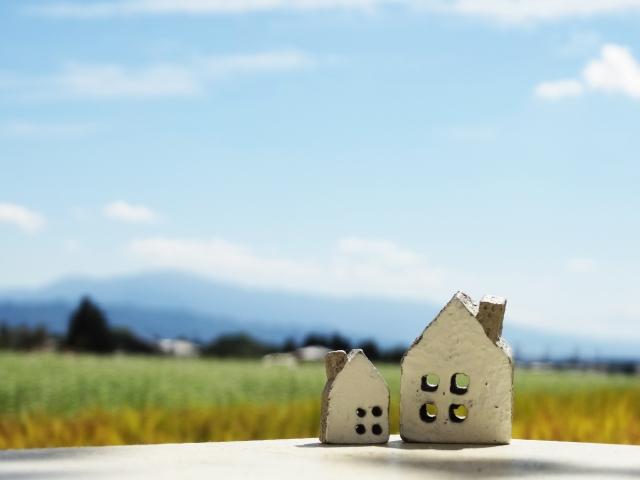 白地や青地には制限がある!住宅などに農地転用できるのか?