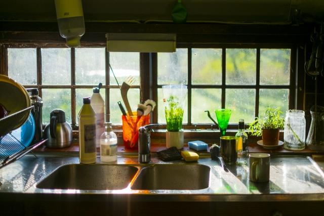 アパートでもできる!キッチンをおしゃれにする方法をご紹介