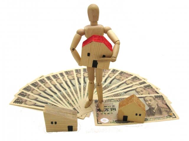 家賃収入の勘定科目は個人か法人で変わる!仕訳はどうする?