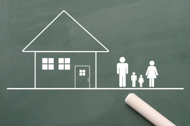 マイホームを建てるなら建ぺい率と容積率の値で計算しよう!