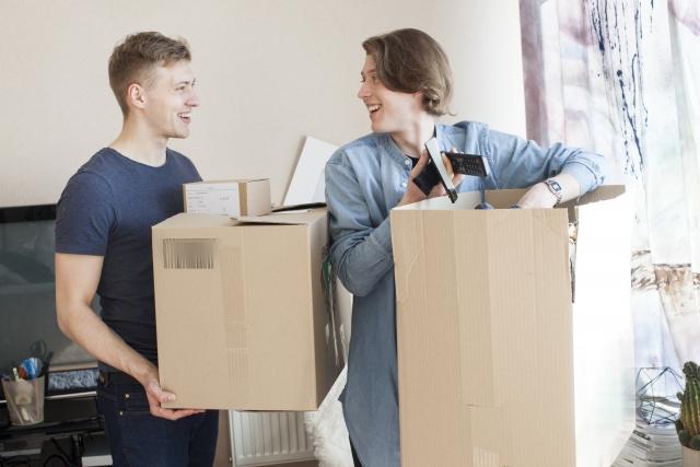 【アパート引っ越しの段取り】準備手順や連絡先をチェック!