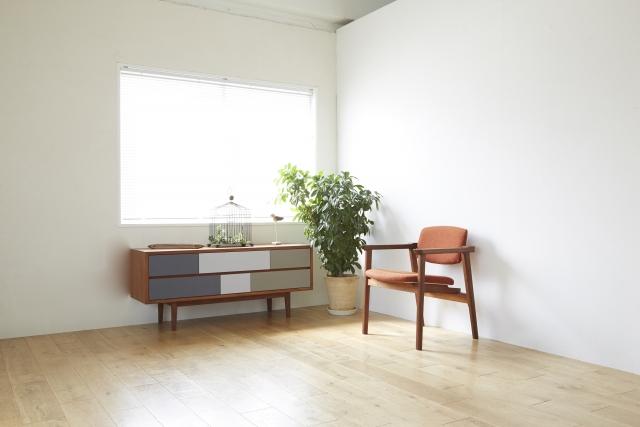 マイホームの内装をイメージしよう!使いやすい収納とは?
