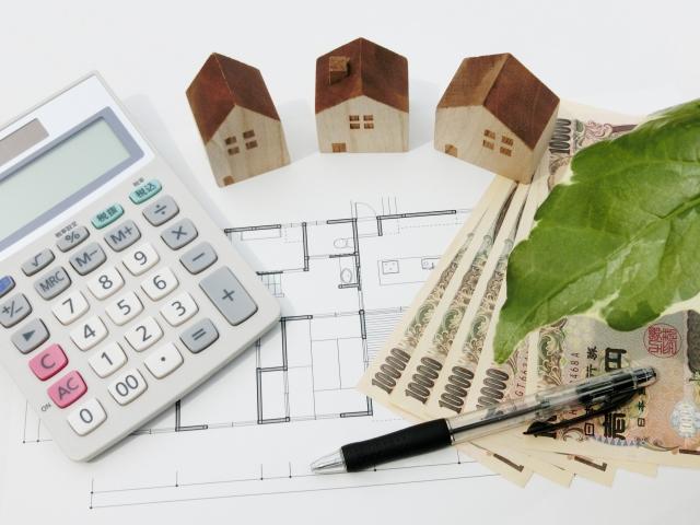 家の床面積の計算に便利な「坪」と「m²」を換算する方法