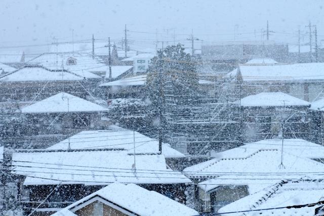 木造住宅は寒い!?その理由や寒さ対策についてご紹介!