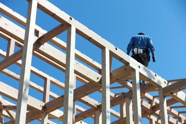 木造と軽量鉄骨造の違い!建てるならどちらがおすすめ?