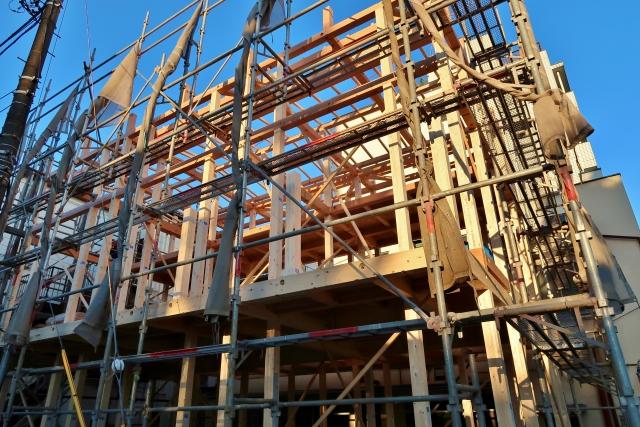 木造アパートに住む前に知ろう!「新築」なら騒音は大丈夫?