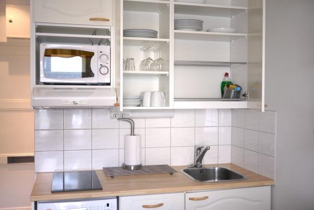 賃貸アパートでもできるDIYでキッチンをおしゃれにアレンジ