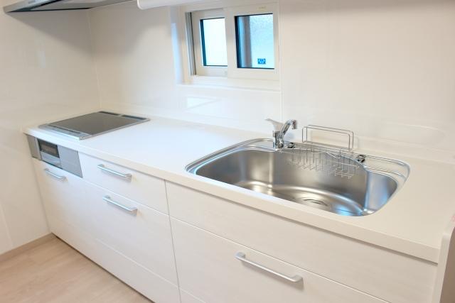 新築マイホームのキッチンで後悔しない!収納のポイントとは